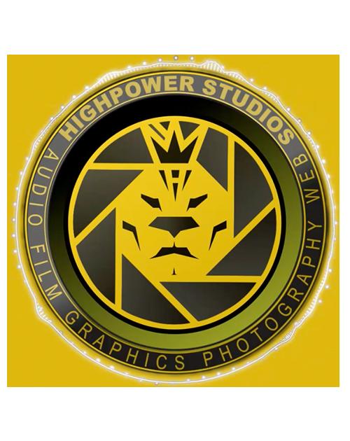 Highpower Studios Logo