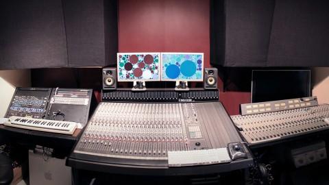 Highpower Studios (circa 2009)