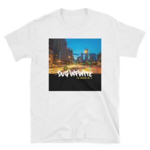 "Dug Infinite ""The Sampler Vol. 2"" Album Art T-Shirt"