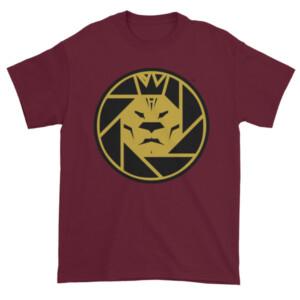 Highpower Classic Color Logo T-shirt