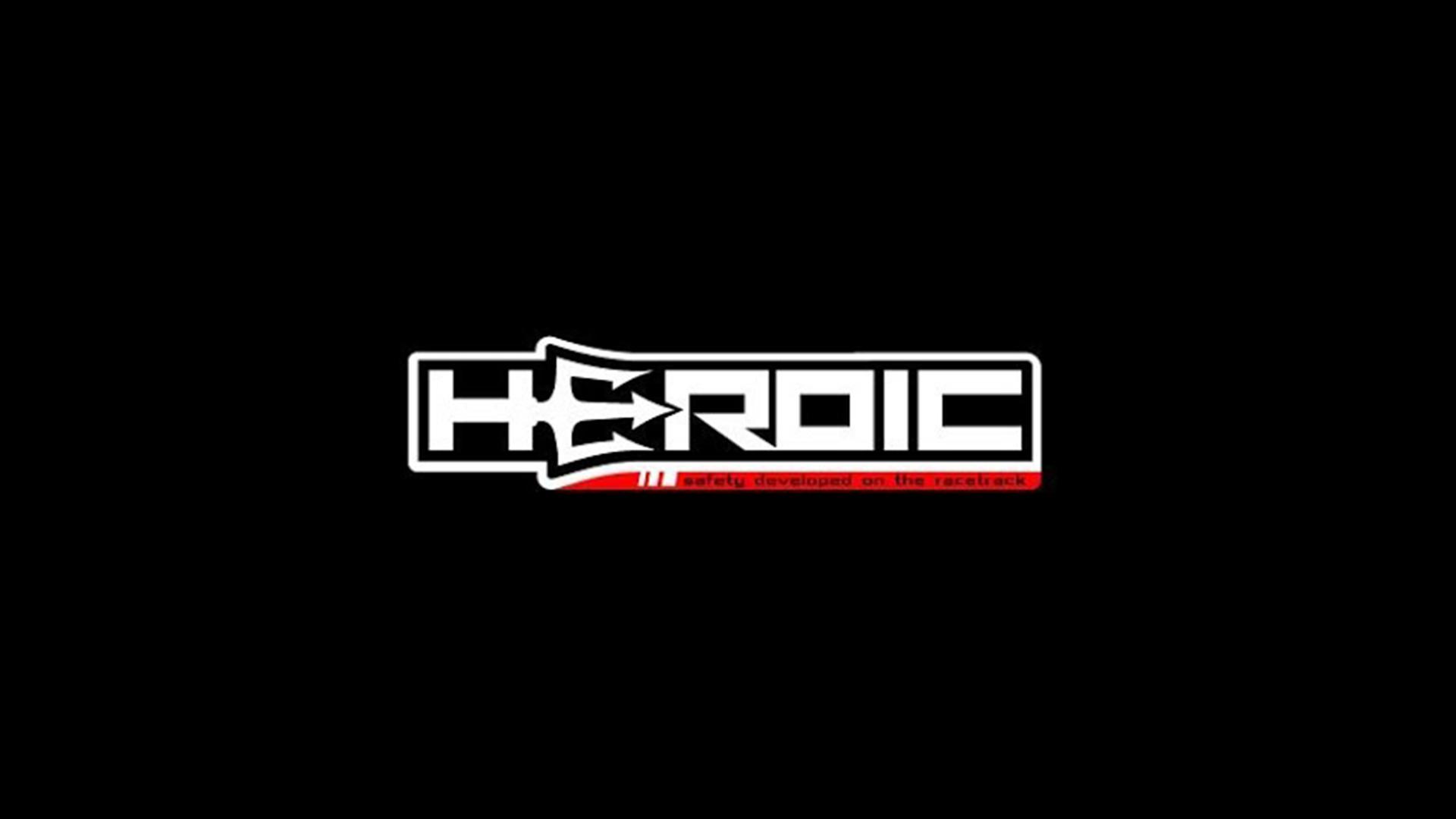 Heroic Racing Apparel - Promo Video