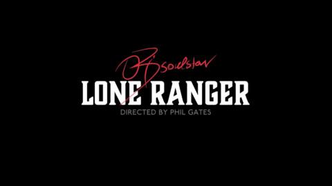 ObiSoulstar - Lone Ranger (Official Music Video)